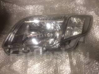 Фара. Toyota Corolla Fielder, NZE141, NZE144 Toyota Corolla Axio, NZE141, NZE144 Двигатель 1NZFE