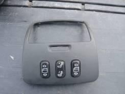 Пульт дистанционного управления. Mercedes-Benz CL-Class, 215