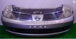 Ноускат. Nissan Tiida Latio, SC11