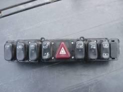 Кнопка. Mercedes-Benz CL-Class, 215