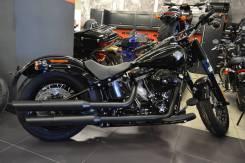 Harley-Davidson Softail Slim S FLSS. 1 802 куб. см., исправен, птс, без пробега