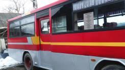Kia Cosmos. Автобус KIA, 24 места