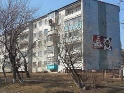 1-комнатная, улица Ленинская 66. центр, агентство, 28 кв.м. Дом снаружи