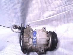 Компрессор кондиционера. Renault Laguna Двигатель F9Q