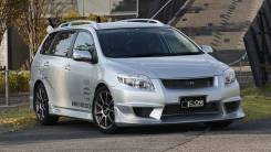Рейлинг. Toyota Corolla Fielder, NZE141G, ZRE144, ZRE144G, ZRE142, ZRE142G, NZE141, NZE144, NZE144G Двигатели: 2ZRFAE, 2ZRFE, 1NZFE