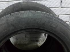 Michelin Energy Saver. Летние, 2014 год, износ: 50%, 2 шт