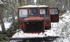 АТЗ ТТ-4. Продается трактор тт-4, 2 000 куб. см., 10 000 кг., 12,00кг.