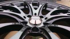 Weds Sport SA-20R. 8.5x18, 5x114.30, ET35, ЦО 73,0мм.