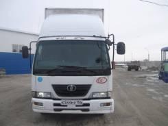 Nissan Diesel. Продам грузовик Nissan Disel, 7 000 куб. см., 5 000 кг.