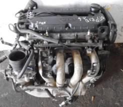 Двигатель в сборе. Hyundai Elantra Kia Rio Kia Spectra