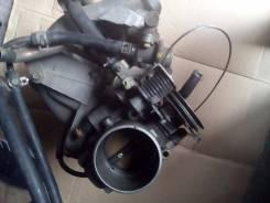 Заслонка дроссельная. Nissan Avenir, PW11, PNW11 Двигатели: SR20DET, SR20DE