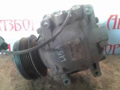 Компрессор кондиционера. Honda Mobilio, GB1 Двигатель L15A