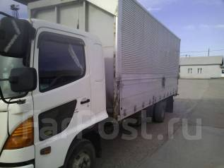 Hino Ranger. Продам грузовик 2003г бабочка, 8 200 куб. см., 5 000 кг.