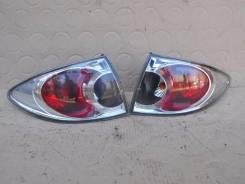 Стоп-сигнал. Mazda Mazda6, GY, GG, GH Двигатели: MZR, LF17, MZI, AJV6, MZRCD, RF5C, L813, LF18, L3C1