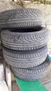 Michelin X Radial. Летние, износ: 60%, 4 шт