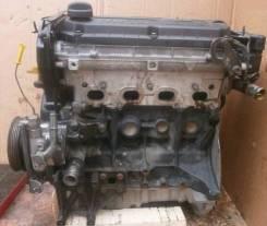 Двигатель в сборе. Hyundai Elantra Kia Rio Kia Spectra Двигатель S6D