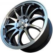 Sakura Wheels 366. 7.0x16, 5x105.00, ET40, ЦО 73,1мм.