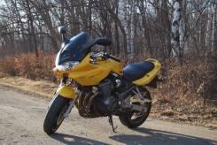 Suzuki Bandit. 600 куб. см., исправен, птс, с пробегом