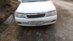 Nissan Bluebird. 14, CR18
