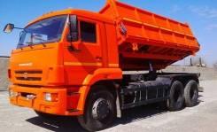 Камаз 45143. Продам Самосвал -42 Евро 4, 12 000 куб. см., 11 500 кг.