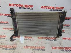 Радиатор охлаждения двигателя. Toyota Corolla, ZZE121 Toyota Avensis, ZZT251 Двигатели: 3ZZFE, 1ZZFE