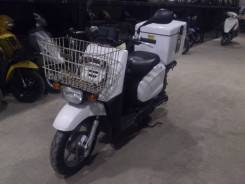 Yamaha Gear. 50 куб. см., исправен, птс, без пробега. Под заказ