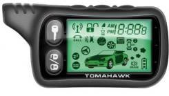 Tomahawk.