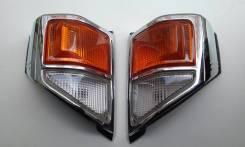 Стоп-сигнал. Toyota Land Cruiser, HZJ76K, HZJ74K, HZJ77HV, BJ71, HZJ70, BJ75, HZJ75, HZJ73, BJ73, HZJ73HV, BJ71V, BJ70V, BJ73V, HZJ76L, BJ74V, HZJ74V...