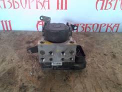 Блок abs. Honda Mobilio, GB1 Двигатель L15A