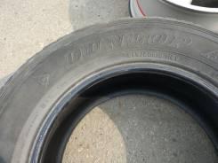 Dunlop Grandtrek AT22. Грязь AT, 2011 год, износ: 50%, 4 шт