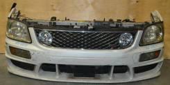 Ноускат. Nissan Stagea, WGC34