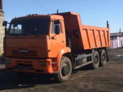 Камаз 6520. Продается грузовик , 1 200 куб. см., 20 000 кг.