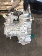 Автоматическая коробка переключения передач. Nissan Juke, YF15 Двигатель HR16DE