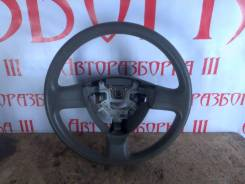 Руль. Honda Mobilio, GB1 Двигатель L15A