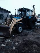 МТЗ 82.1. Продам трактор Белорусс, 1 800 куб. см.