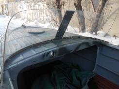 Казанка-М. Год: 1970 год, длина 4,63м., двигатель подвесной, 25,00л.с., бензин