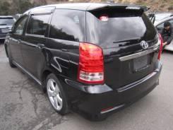 Дверь багажника. Toyota Wish, ANE10G, ZNE10, ZNE10G
