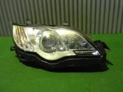 Фара. Subaru Outback Subaru Legacy B4, BLE