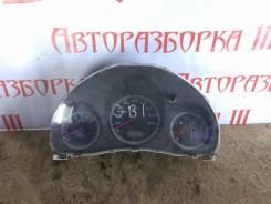 Панель приборов. Honda Mobilio, GB1 Двигатель L15A