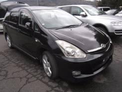 Капот. Toyota Wish, ZNE10, ZNE10G, ANE10G