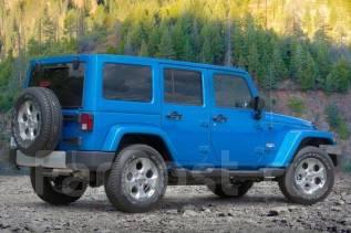 """Jeep. 7.5x18"""", 5x127.00, ET44"""