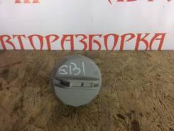 Крышка топливного бака. Honda Mobilio, GB1 Двигатель L15A