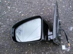 Зеркало заднего вида боковое. Infiniti M25 Infiniti Q70