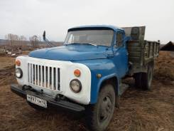 ГАЗ 53Б. Продаётся Газ 53Б, 4 250куб. см., 7 400кг., 4x2