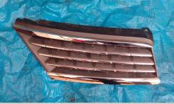 Решетка радиатора. Nissan Tiida Latio, SC11