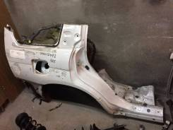 Крыло правое заднее Subaru Forester SG