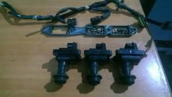 Катушка зажигания. Nissan Cefiro, A31 Nissan Skyline Nissan Laurel Двигатели: RB25DE, RB20DE