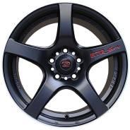 Sakura Wheels 3718Z. 7.0x16, 5x105.00, ET38, ЦО 73,1мм.