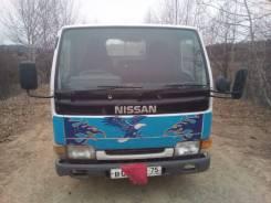 Nissan Atlas. Продам или обменяю на пикап!, 2 500 куб. см., 1 500 кг.