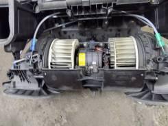 Мотор печки. Land Rover Range Rover, L322